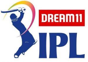 IPL 2020 logo